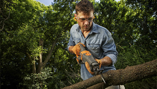 Twin Cities Area Tree Services